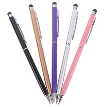 Universal Capacitive Touch Screen Stylus Pen for iPhone X 7 6 6s 5 5s se iPad 2 3 iPod Touch Suit for all Smart Phone Tablets PC