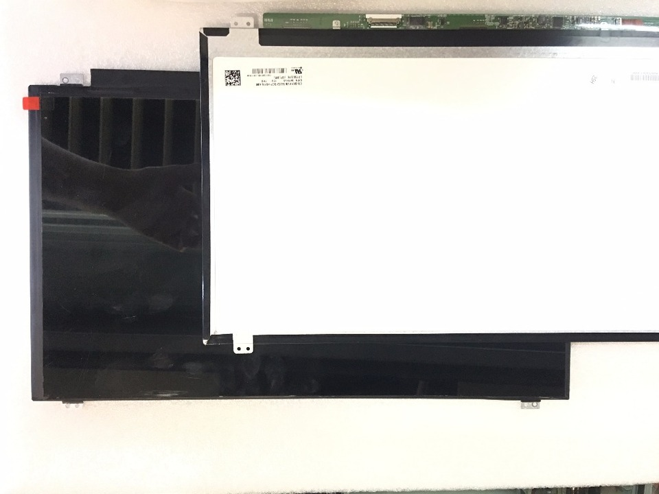 Non-Touch New Generic LCD Display Replacement FITS Substitute Only Acer Swift 3 SF314-51-57CP 14.0 FHD WUXGA LCD LED IPS Screen