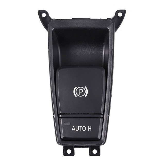 Electric Parking Handbrake Brake Switch Button 61319148508 Fit For BMW X5 E70 06-13