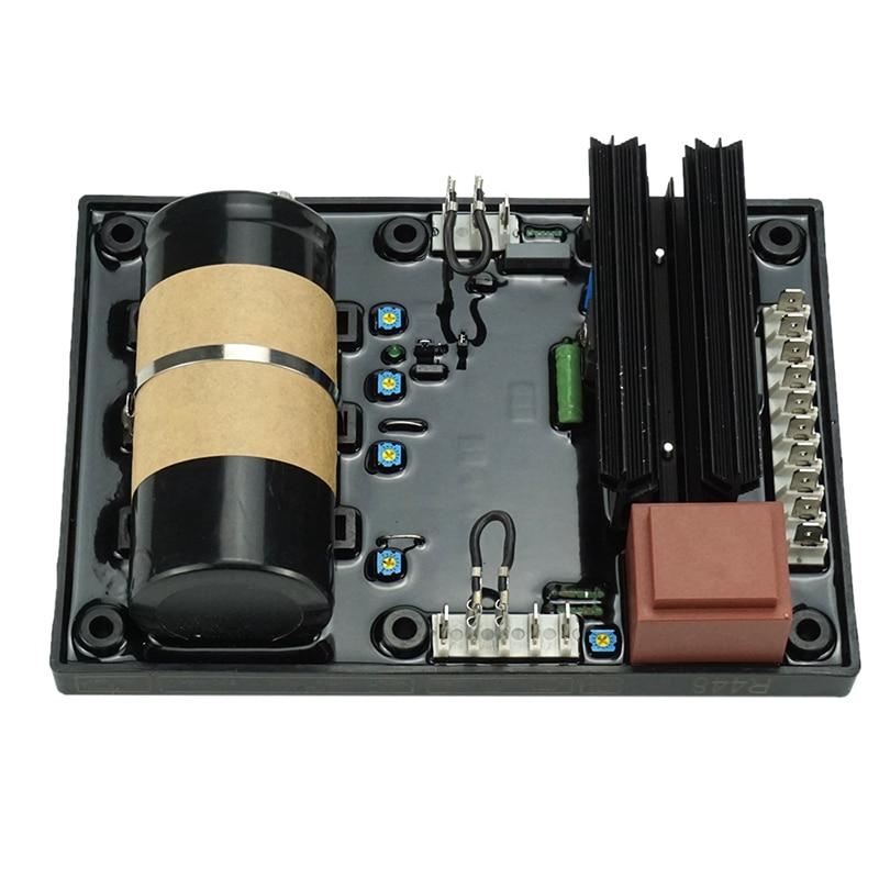 Avr R448 Automatic Voltage Regulator Module For GeneratorAvr R448 Automatic Voltage Regulator Module For Generator