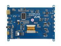 ips win10 Waveshare 7 אינץ LCD HDMI (H) צג מחשב 1024 * 600 תומך מסך IPS Capacitive Touch פטל Pi Jetson ננו Win10 וכו (5)