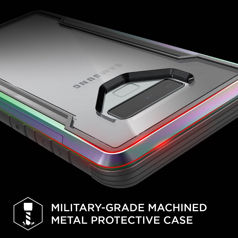 Samsung testowane etui X-doria