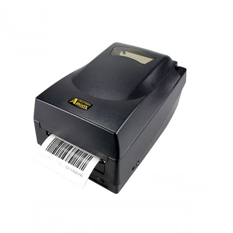 купить Argox OS-214Plus barcode and label printer 203DPI support jewellery tags adhesive sticker paper недорого