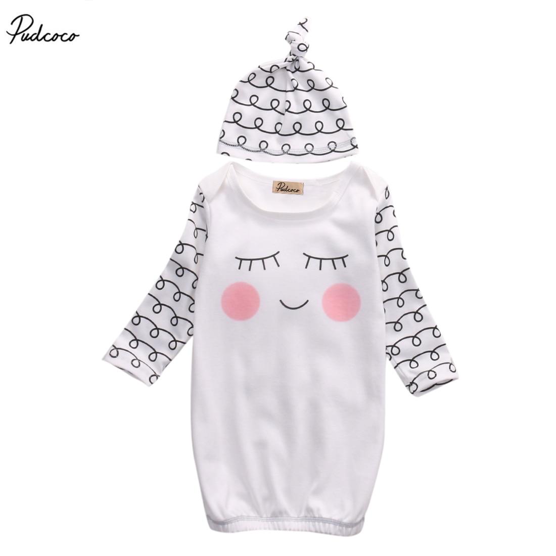Tweet Twoo Heart Printed Pajama Sets 6 24 Months Baby Girls Clothing