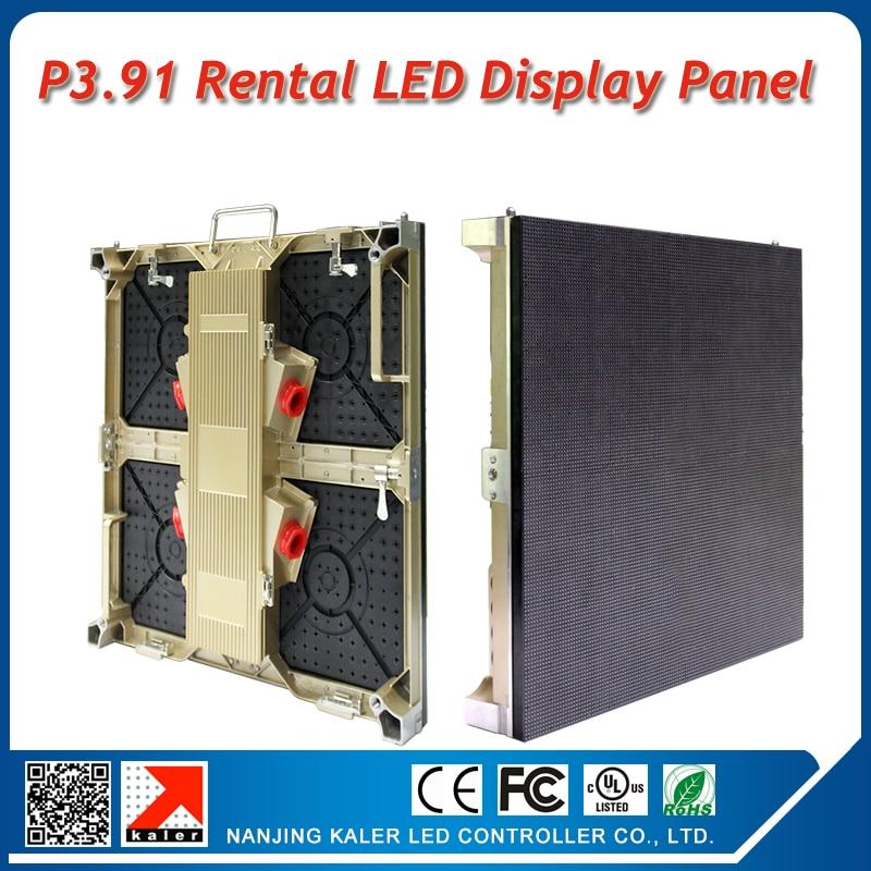 TEEHO Led Stage Screen 500x500m P3.91 Led Panel Led Video Wall Also Provide P1.9 P2.5 P3 P4 P4.81 P5 P6 P8 P10 Led Display Wall
