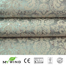 2019 MY WIND Court Style Bohemian Wallpapers Luxury 100% Natural Material Safety Innocuity 3D Wallpaper In Roll Home Decor цена