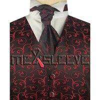 Fashion Tuxedo Waistcoat Free Shipping