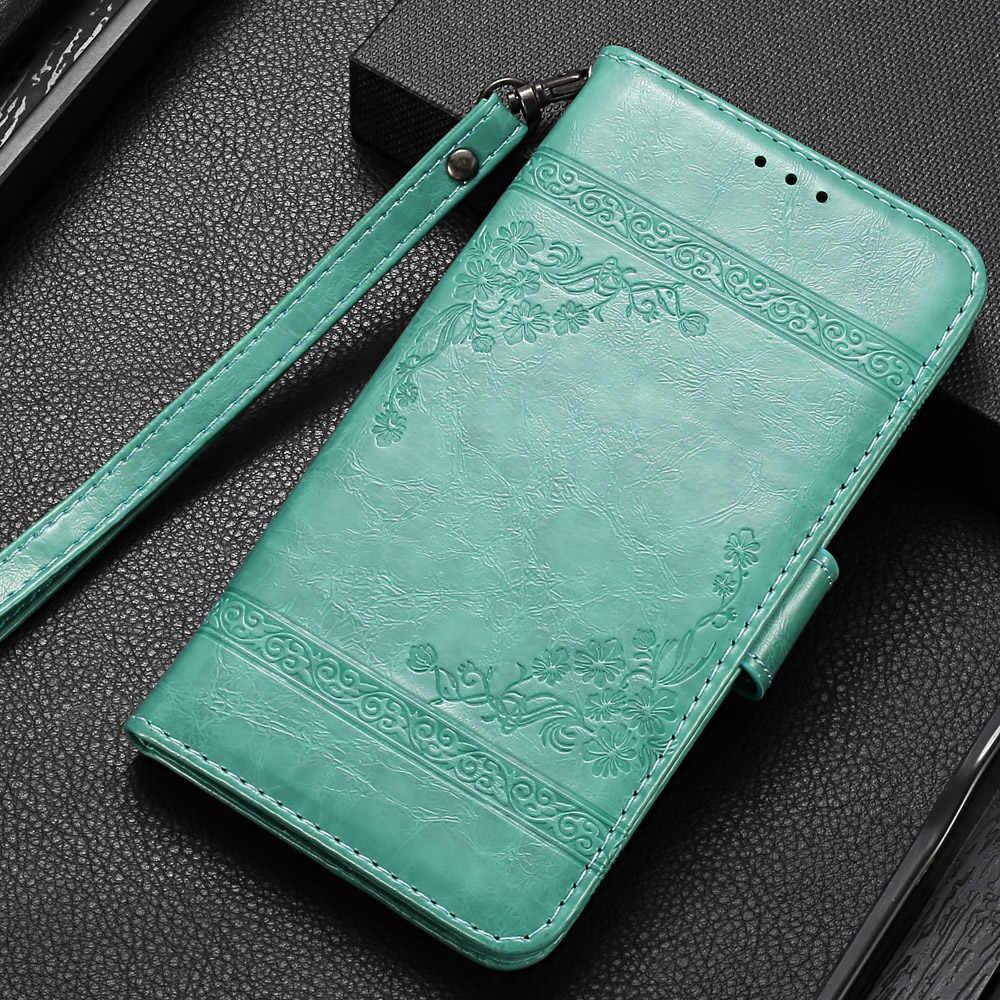 Trên J5 2017 Coque Dành Cho Samsung Galaxy Samsung Galaxy J5 Duos Pro J510 J530 Bao Da Ví Da Với Thẻ Bỏ Túi Chân Đế Điện Thoại ốp lưng Có Dây Đeo