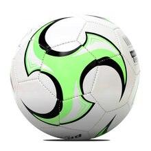 Alta Qualidade Da Liga Dos Campeões 5 Tamanho Oficial Bola de Futebol Bola  De Futebol De Material PU Competição Profissional Tre. 2083349e13077