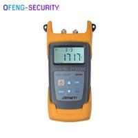 Jw3304n fibra óptica ranger mini fc/sc/st otdr princípio testador medidor