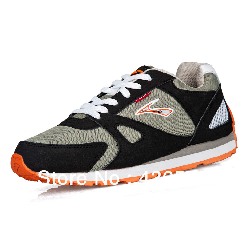 3b5222337f8b2 brooks men sport shoes casual sneakers running shoes plus size zapatillas  hombre