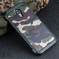 Meizu m3 note case! padrão de camuflagem do exército do camo tampa traseira pc e tpu armadura anti-knock protective phone case para meizu m3 note