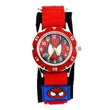 лучшая цена Cartoon watch child boy child sports watch fashion quartz watch WL watch