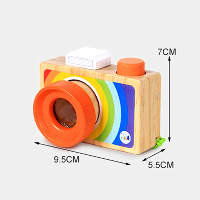 Candywood-Wooden-Cute-decoration-camera-Magic-Kaleidoscope-Bee-Eye-Effect-Educational-toys-for-Baby-Kids-gift-2-style-4