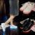 2017 Recién Llegado de Zapatos Con Calidad de Luz Led cordones de los Zapatos Los Hombres y pareja Zapatos Tenis De Simulación Led Glow Night Club Estilo Usb Hombre