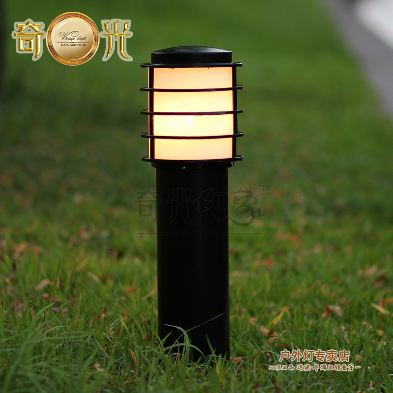 Nice Lawn Lamp Garden Lights Garden Lights Outdoor Street Lamp Plaid Lamp  Waterproof Lamp Aluminum In Outdoor Landscape Lighting From Lights U0026  Lighting On ...