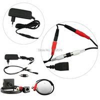 CCTV Caméra IP Caméra 1080 P Audio de Sécurité À Domicile HD P2P Vue À Distance IP Cam avec dôme Ramassage microphone