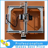 1500mw Laser Engraving Machine Mini DIY Laser Engraver IC Marking Printer Carving Size 20 17CM