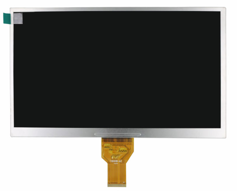 T10140B-A3 LCD Screen For TeXet X-pad NAVI 10 3G TM-1046