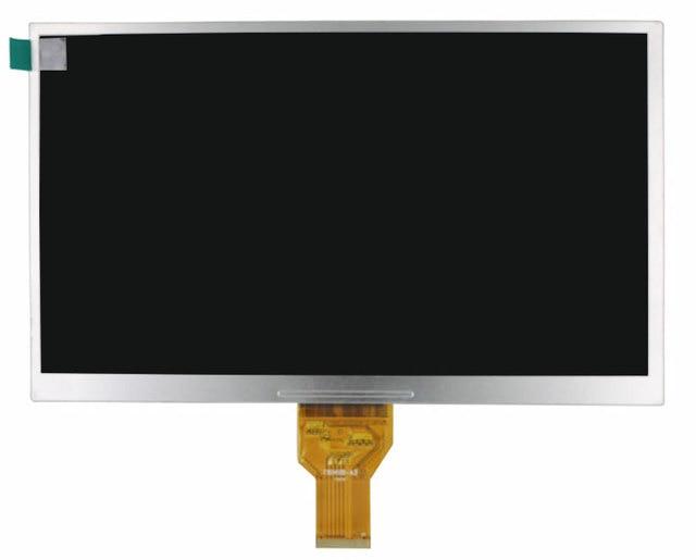 T10140B-A3 LCD Tela Para TeXet X-NAVI pad 10 3G TM-1046