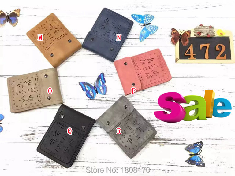 6.0 inch Universal Phone Leather Case Handbag For iPhone 7 6 6S Plus Samsung Galaxy S8 S ...