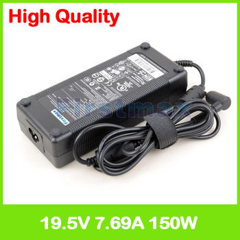 19.5V 7.69A 19V 7.89A AC adapter charger for HP Envy 23-k100 23-k200 23-k300 23-k400 27-k000 27-k100 27-k200 27-k300 27-k400 AIO фото