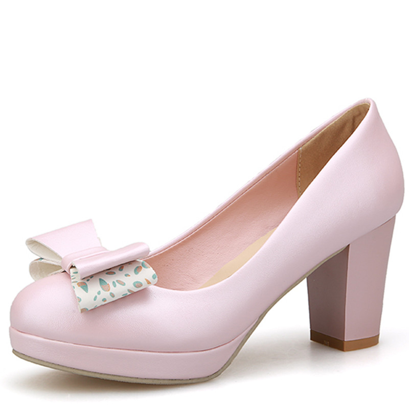 Popular Nude Pumps Platform-Buy Cheap Nude Pumps Platform lots
