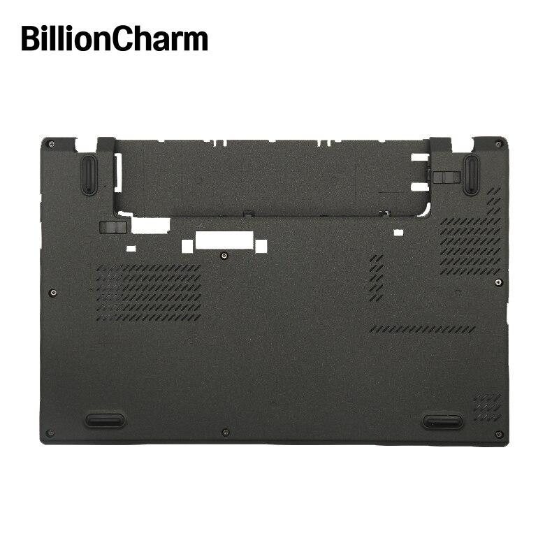 Billard nouveau portable Base inférieure étui pour lenovo X240 X250 04X5184 0C64937 accepter modèle personnalisation 12 pouces 100% nouveau