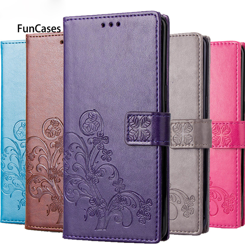 3D Flower Leather Case For <font><b>Samsung</b></font> Galaxy S9 S8 Plus S7 S6 Edge S5 S3 Neo S4 J3 J5 J7 <font><b>A3</b></font> A5 <font><b>2016</b></font> 2017 J1 Mini Grand Prime Cover image