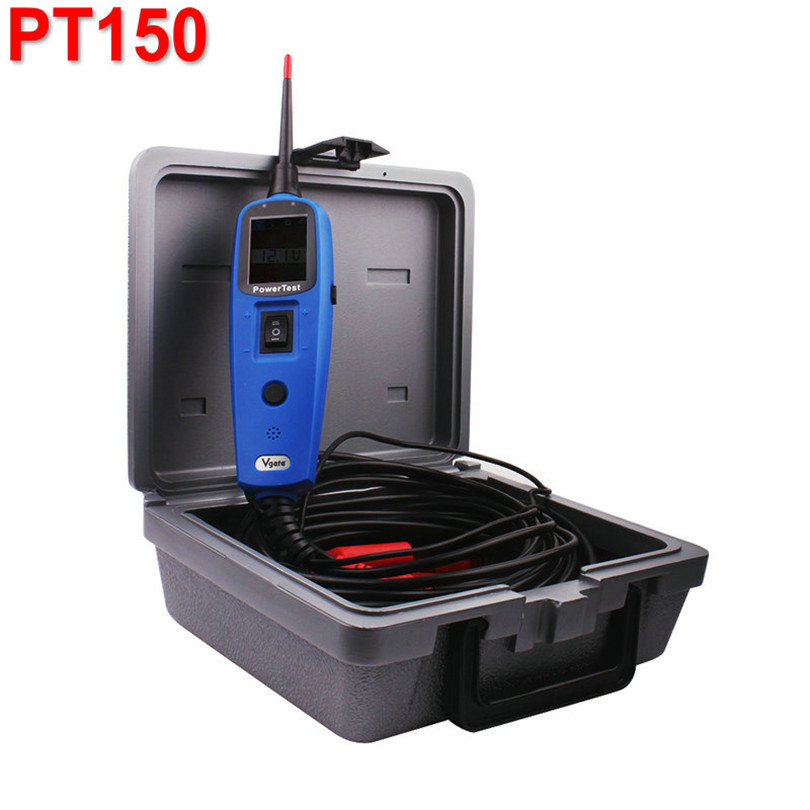 Car Electric Circuit Tester font b Tool b font Vgate PowerScan Pt150 Power Probe Electrical System