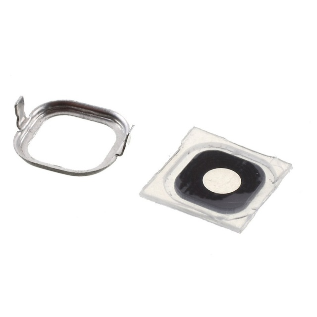 more photos 86185 299af US $1.2 |OEM Rear Camera Lens Cover Ring for Samsung Galaxy Note 3 Neo LTE+  N7505-in Mobile Phone Flex Cables from Cellphones & Telecommunications on  ...