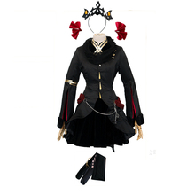 Brdwn Fate Grand Order FGO Womens Servant Lancer Ereshkigal Cosplay Costume