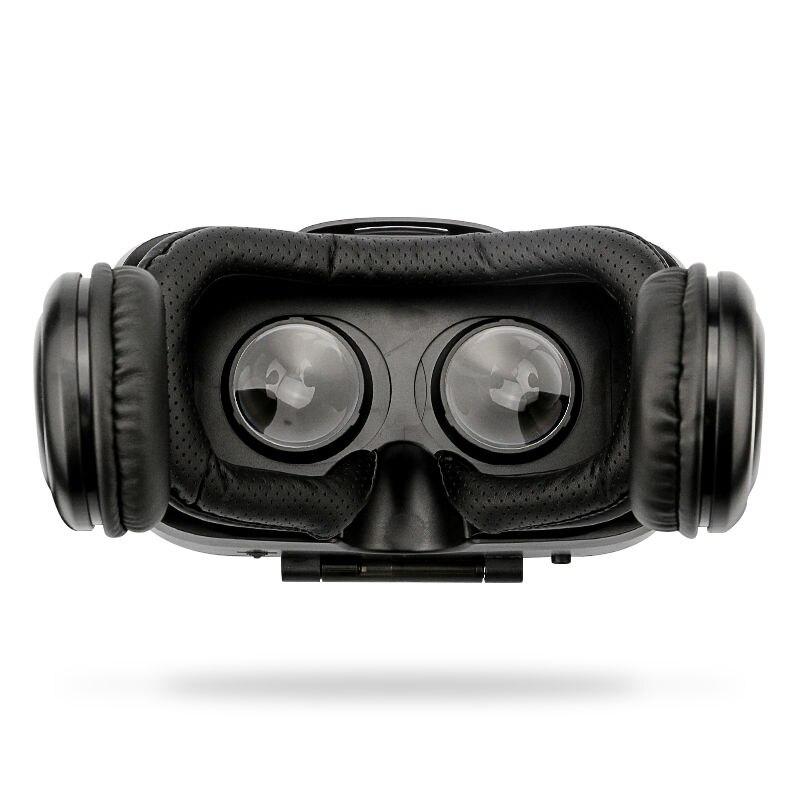 VR BOX BOBOVR Z4 Virtual Reality goggles 3D Glasses Google cardboard BOBO VR GLASSES Z4 Headset for 4.3 - 6.0 inch smartphones 13