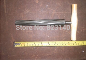 Cello Endpin reamer, cello tools, luthier tools