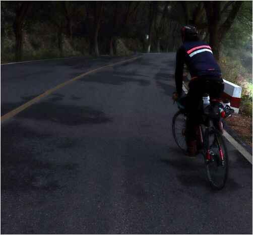 CCR New Navy rosa leve repelente de Água à prova de vento de ciclismo gilet Colete de Alta visibilidade reflexiva para a noite de seguro viagem