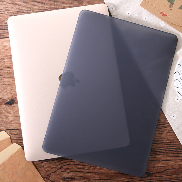 Matte Crystal Case for MacBook 2
