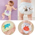 Smart Baby Potty Training Pants Cotton Baby Training Pants for Toddlers 10 Months to 2T