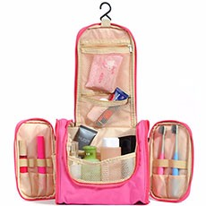 FLYING-BIRDS-Beautician-Multi-Function-women-Cosmetic-Bags-Makeup-Bag-Toiletry-travel-bag-wash-bags-Waterproof
