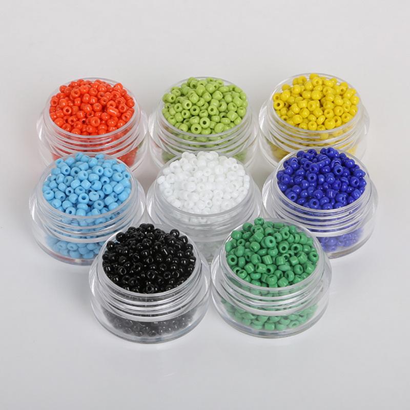 perle de rocaille 4mm-achetez des lots à petit prix perle de