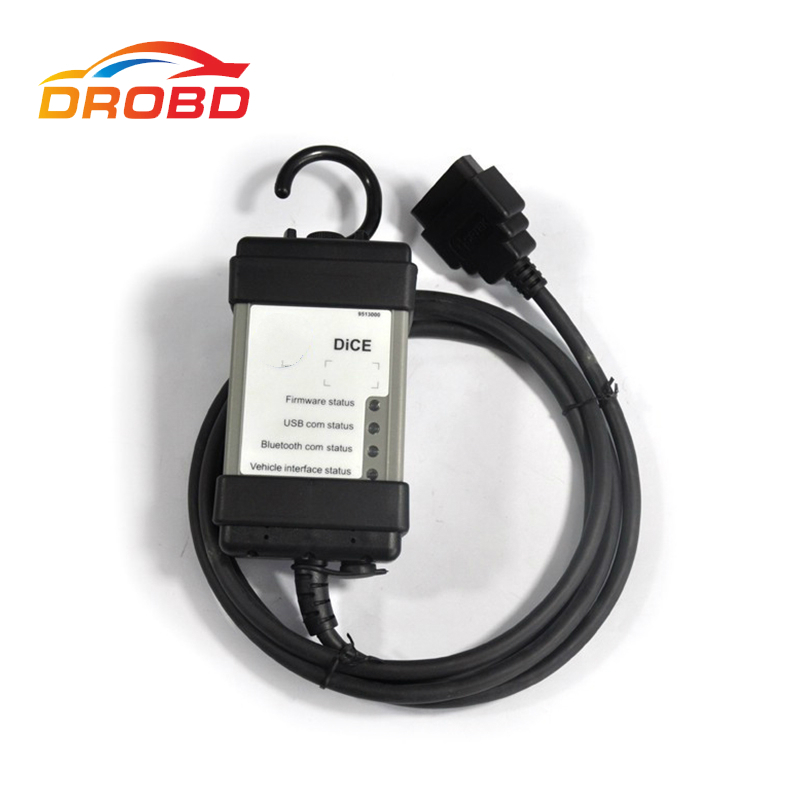 Diagnostic Tool Vida Dice Pro not only J2534 but also work for Volvo Protocol Support Firware update and self test Free Shipping|Code Readers & Scan Tools|Automobiles & Motorcycles - title=