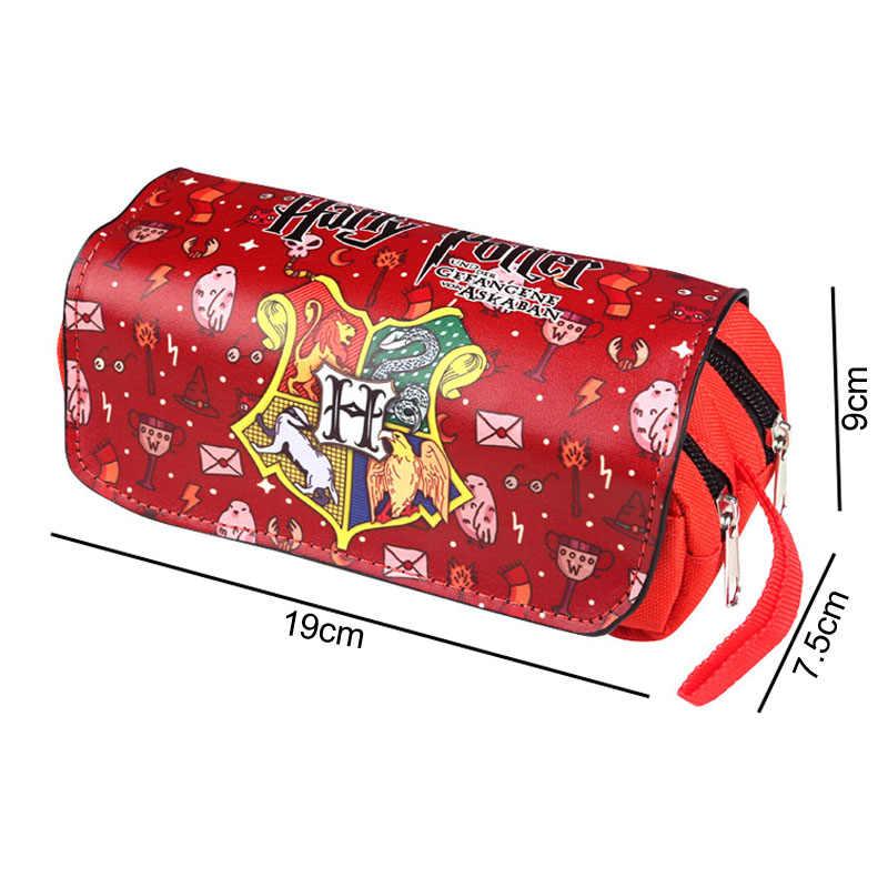 Горячая переиграть игру OW пенал косметичка на молнии мешок студентов канцелярские сумки
