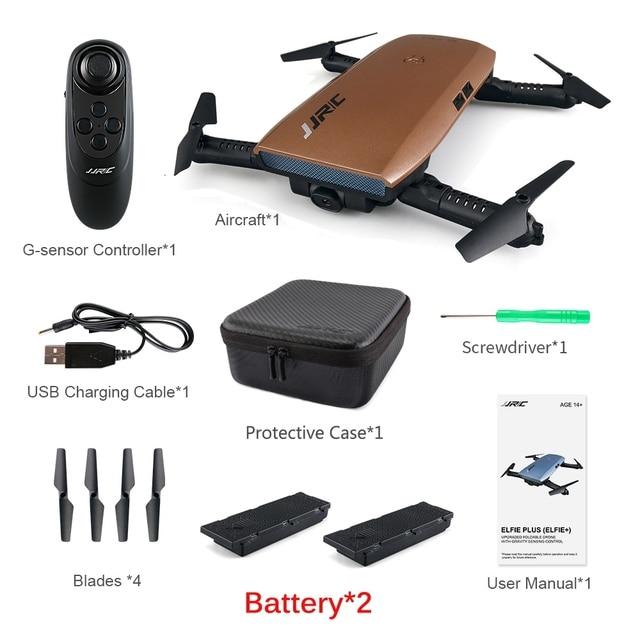 Entre y conozca nuestras increíbles ofertas y promociones. Aliexpress.com : Buy JJRC H47 ELFIE Plus Selfie Drone with
