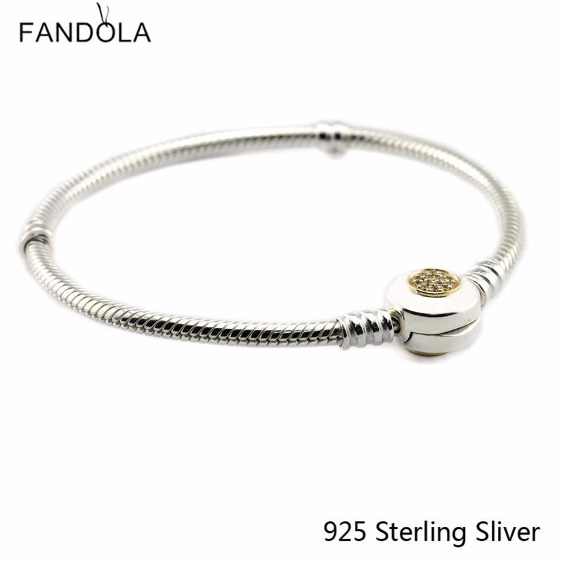 Cubic Zirconia Bracelet 2