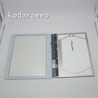 Kodaraeeo Replacement Touch Panel Digitizer With LCD Display For Samsung Galaxy Tab 4 10 1 SM