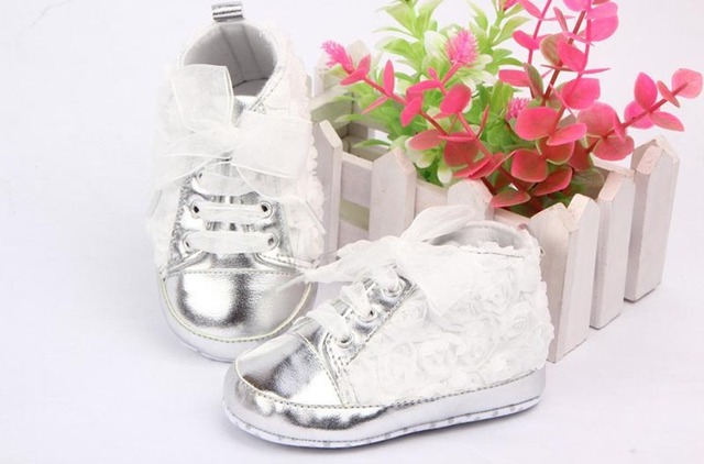 Princess Design First Walkers