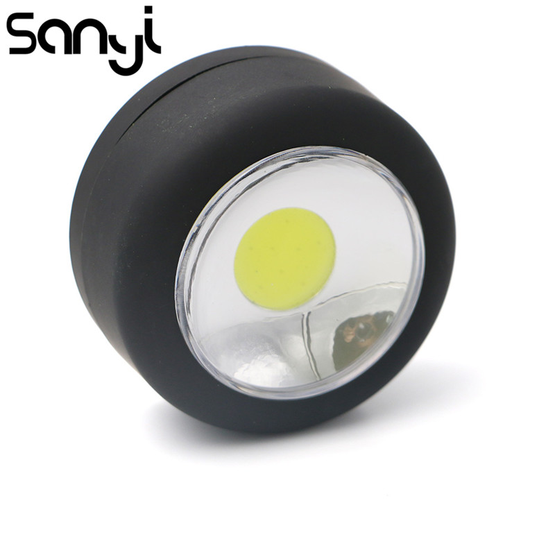 Lightweight Pocket Handy Flashlight Portable Mini Hanging Tent Lamp Lanterns Waterproof For Emergencies Outages Magnet Light