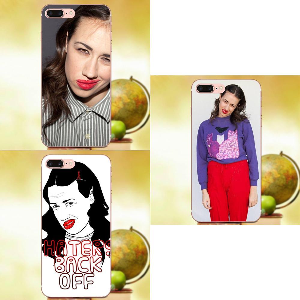 miranda sings coque iphone 6