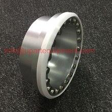 Диаметр 150 мм чернила для тампонной печати чашка с керамическим кольцом