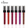 Naras Brand Makeup Lip Gloss 6 Color Long Lasting Laquid Lipgloss Waterproof Lipstick Cosmetic Lips