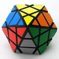 Marca NewDiansheng 6-corner-only pirámide Hexagonal Dipyramid 3 x 3 x 3 forma cubo mágico Puzzle juguetes para niños